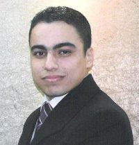 مصعب ابوالهيجا - مدير الموقع والمشرف العام