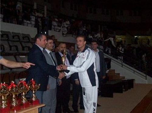 احمد كحلة