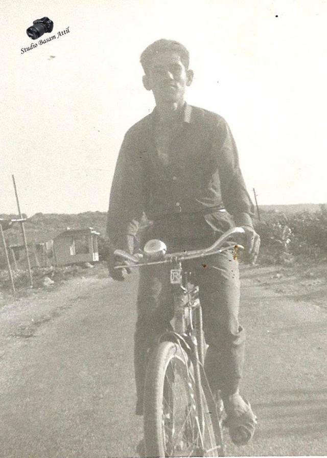 ابو بسام اليونس - عتيل طولكرم
