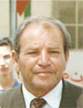 الاستاذ تيسير الشريف - عتيل