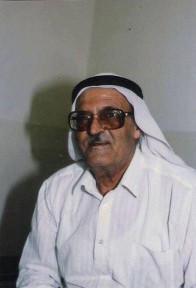ممدوح عثمان عتيل