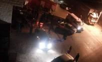 حادث سير في عتيل