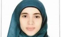 ابنة عتيل في الامارات لبيبة أسامة: حصولي على 99.38% نتيجة عمل مستمر وإصرار على التفوق